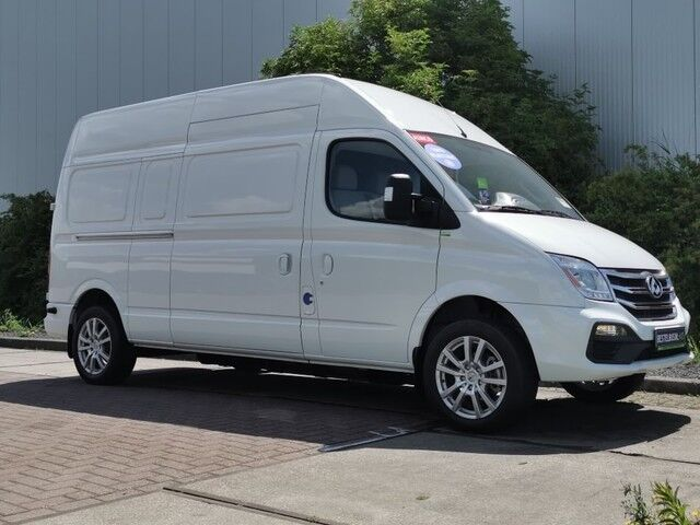 Other/Autre/Anders MAXUS EV80 electric l2h3 esp nw 3/22