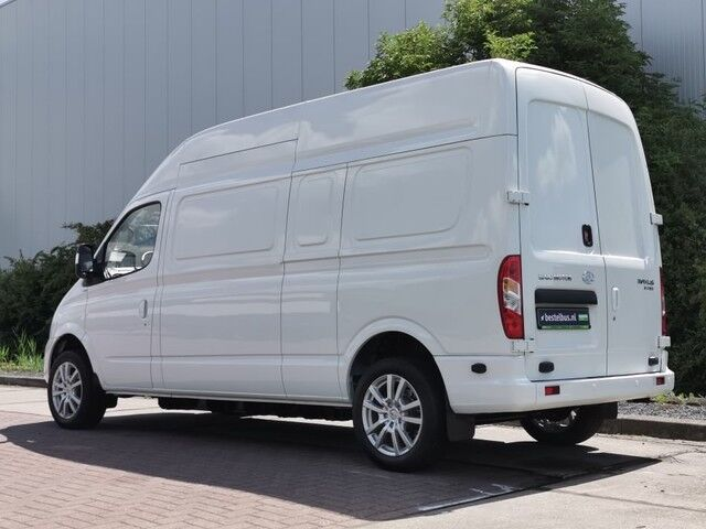 Other/Autre/Anders MAXUS EV80 electric l2h3 esp nw 5/22