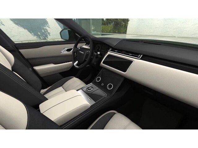 Land Rover Range Rover Velar AWD S 3/7