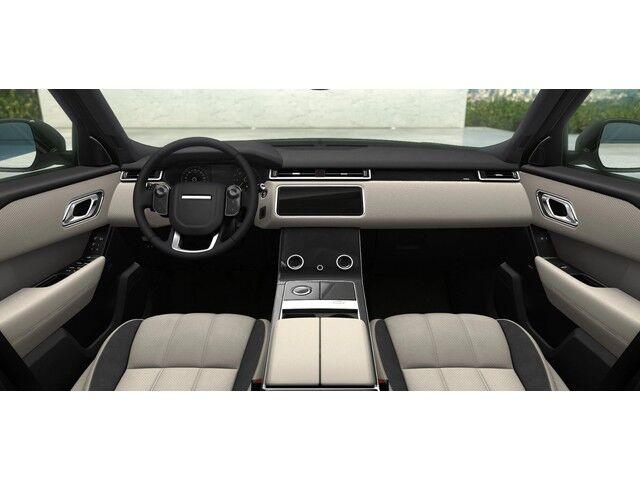 Land Rover Range Rover Velar AWD S 4/7