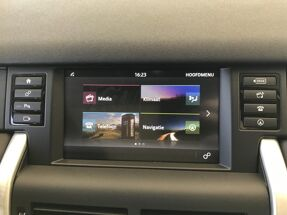 Land Rover Discovery Sport SE D150