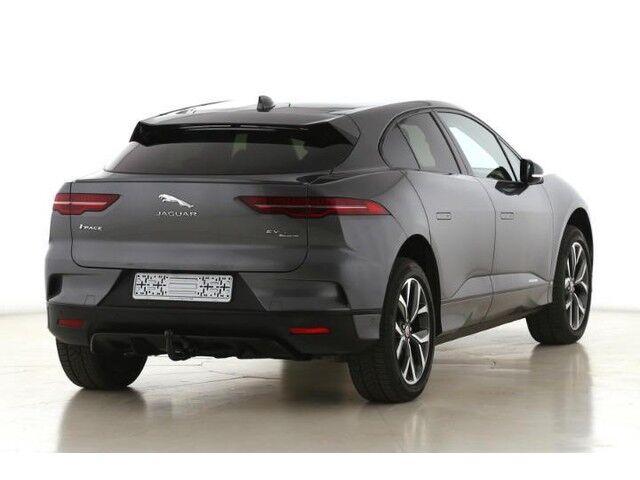 Jaguar I-Pace SE 2/10
