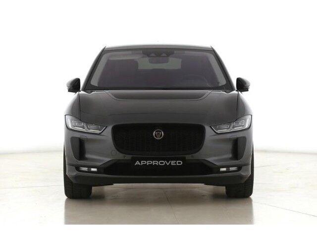 Jaguar I-Pace SE 4/10