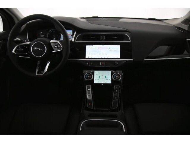 Jaguar I-Pace SE 6/10