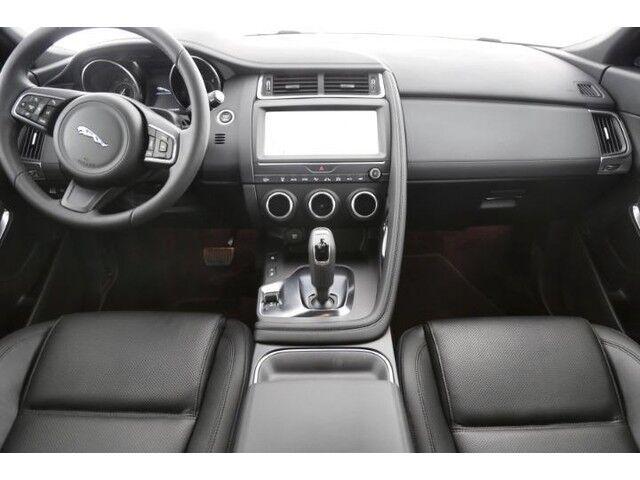 Jaguar E-Pace S 7/11