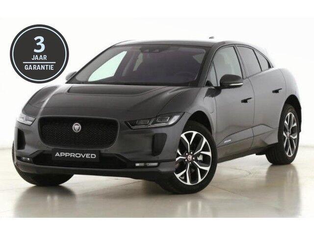 Jaguar I-Pace SE 1/10