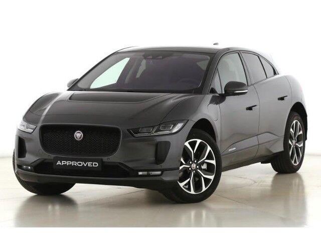 Jaguar I-Pace SE 10/10