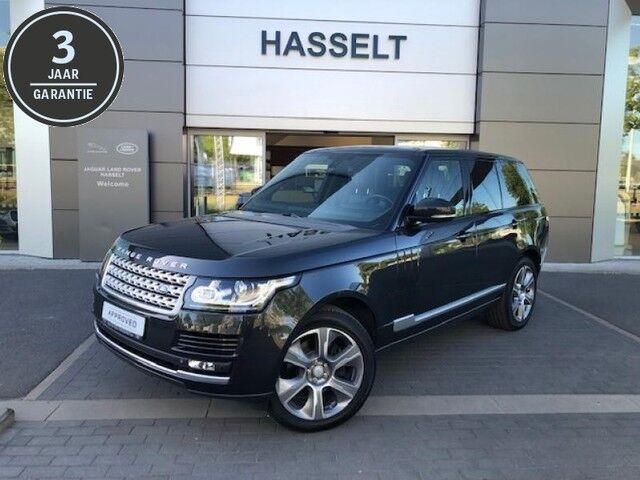 Land Rover Range Rover Vogue 1/15