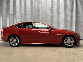 Jaguar XE R-Sport Automatique