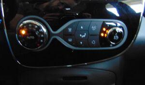 Renault ZOE R110 Limited 41 kWh (ex Accu) NAVIGATIE AUTOMATISCHE AIRCO CAMERA