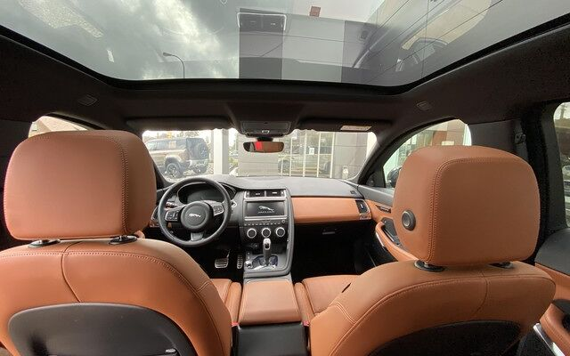 Jaguar E-Pace HSE