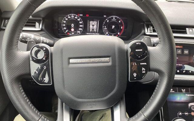 Land Rover Range Rover Velar SE