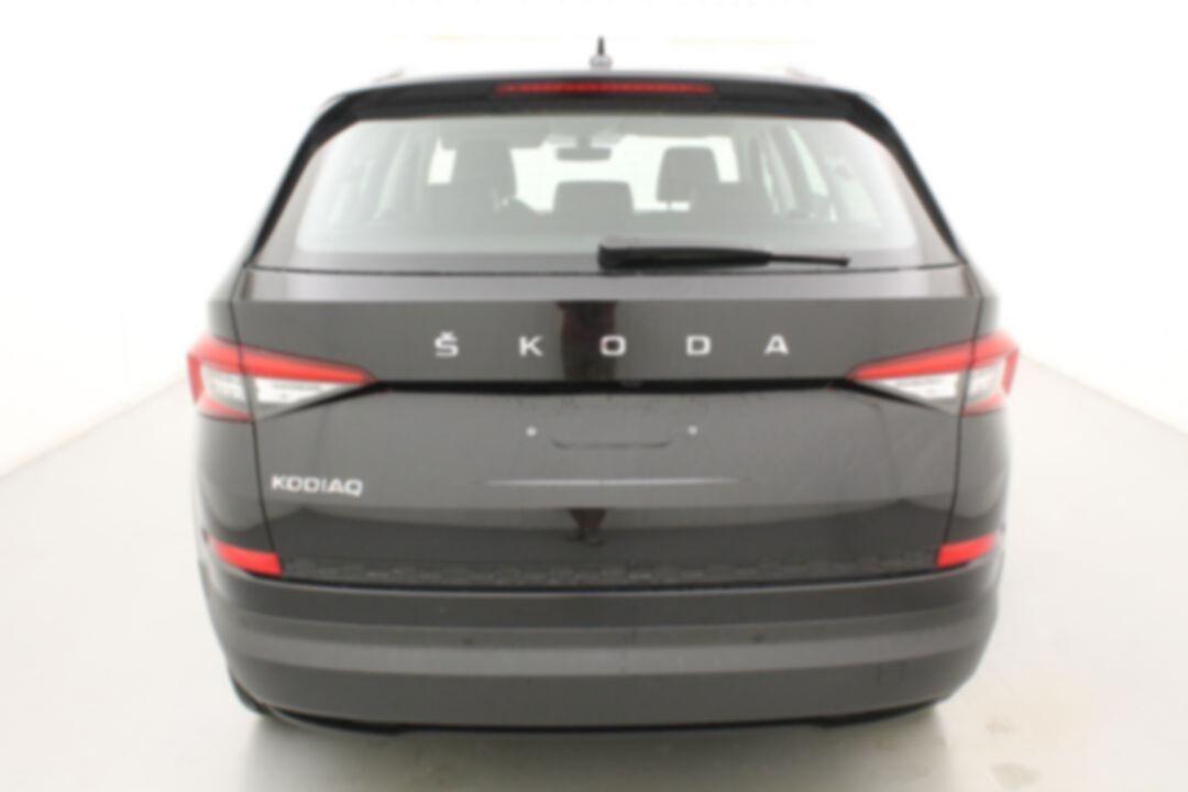 Skoda Kodiaq style CR TDI 150 DSG