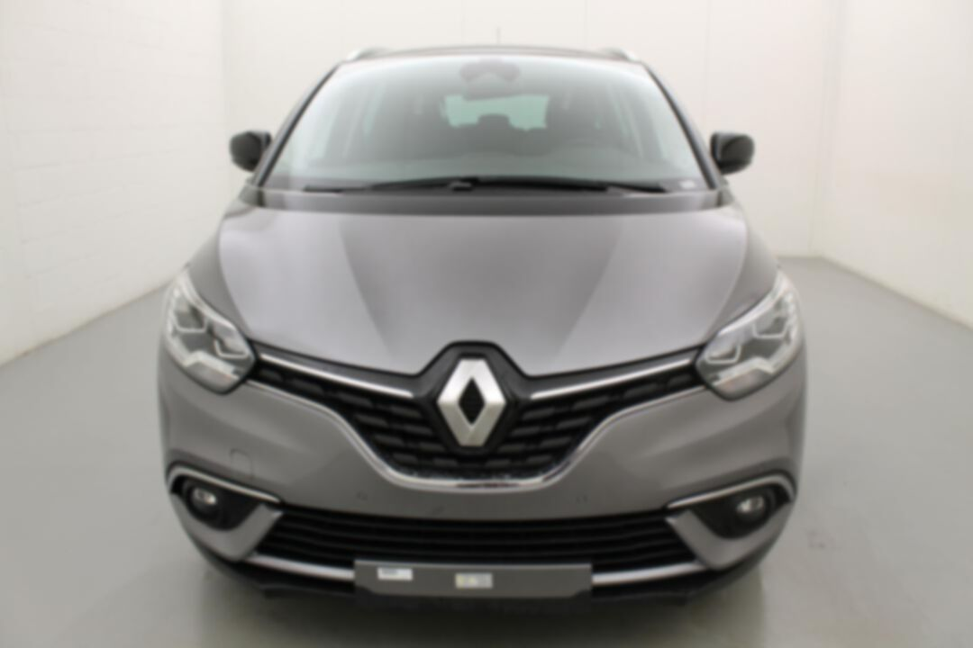 Renault Scenic bose energy TCE 140 7pl
