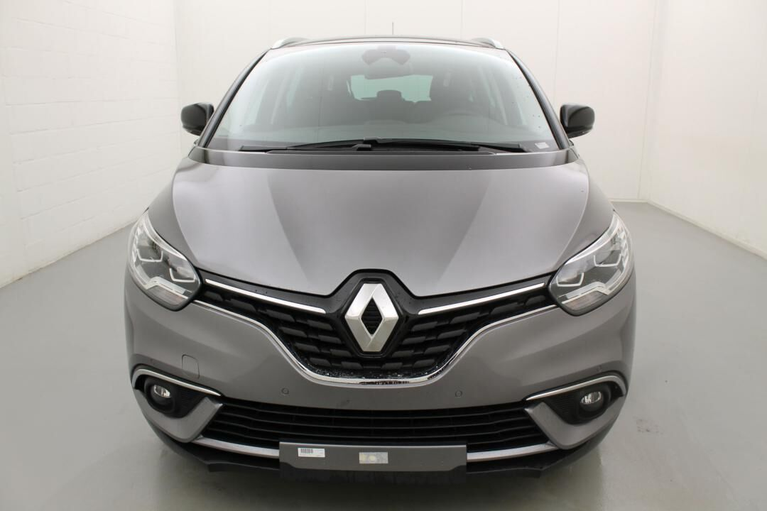 Renault Scenic bose energy TCE 140 7pl 1/6