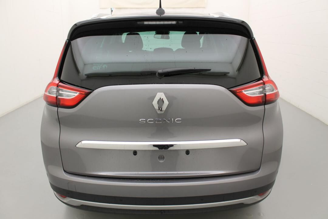 Renault Scenic bose energy TCE 140 7pl 4/6