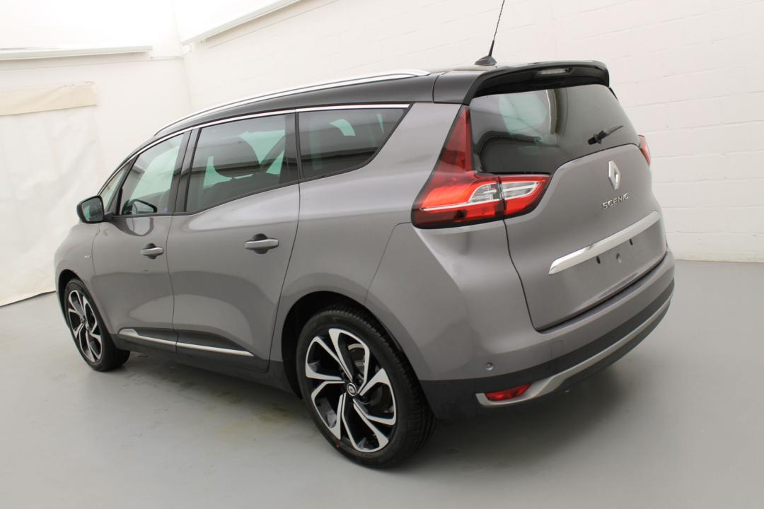 Renault Scenic bose energy TCE 140 7pl 3/6