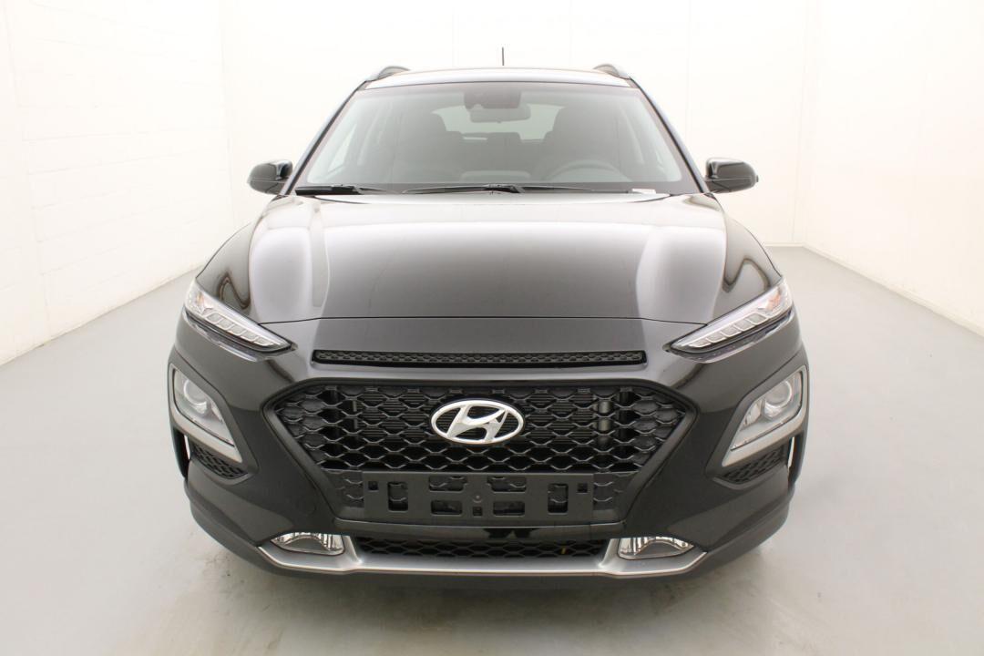 Hyundai Kona t-gdi premium 120 2/6