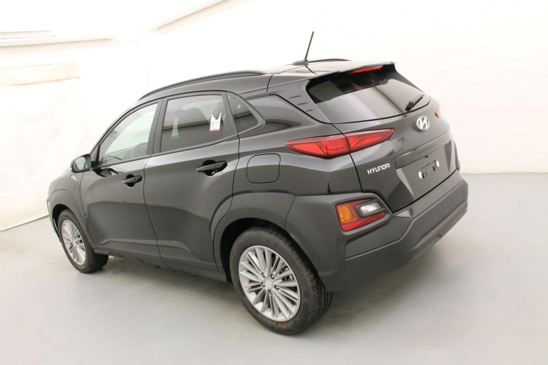 Hyundai Kona t-gdi premium 120 3/6