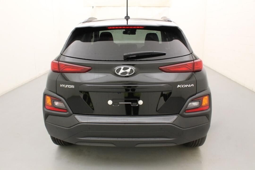 Hyundai Kona t-gdi premium 120 4/6