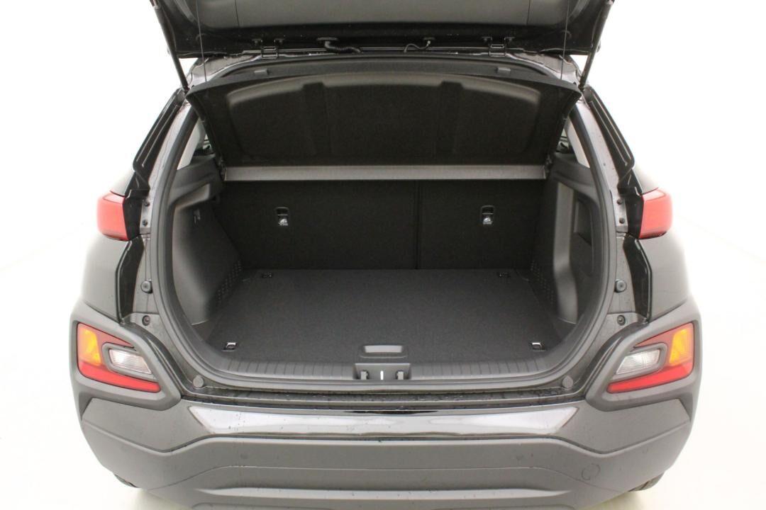 Hyundai Kona t-gdi premium 120 5/6