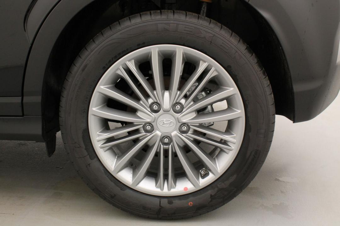 Hyundai Kona t-gdi premium 120 6/6
