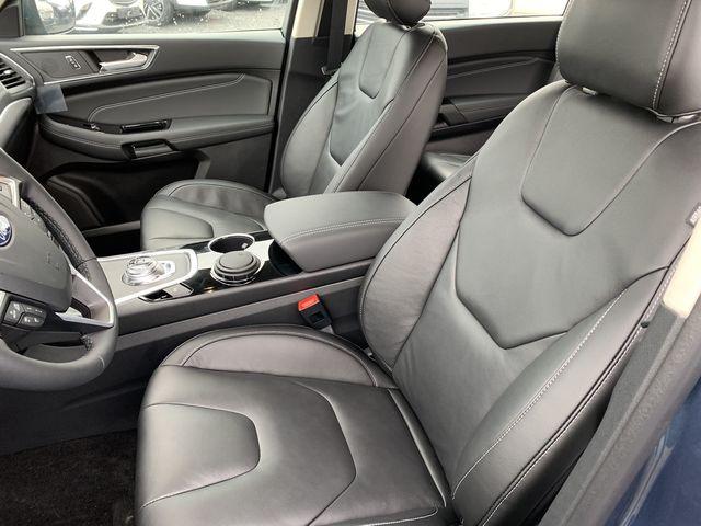 Ford S-Max Titanium Facelift EcoBlue 2,0 190PS 8-G... 1/7