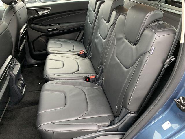 Ford S-Max Titanium Facelift EcoBlue 2,0 190PS 8-G... 6/7