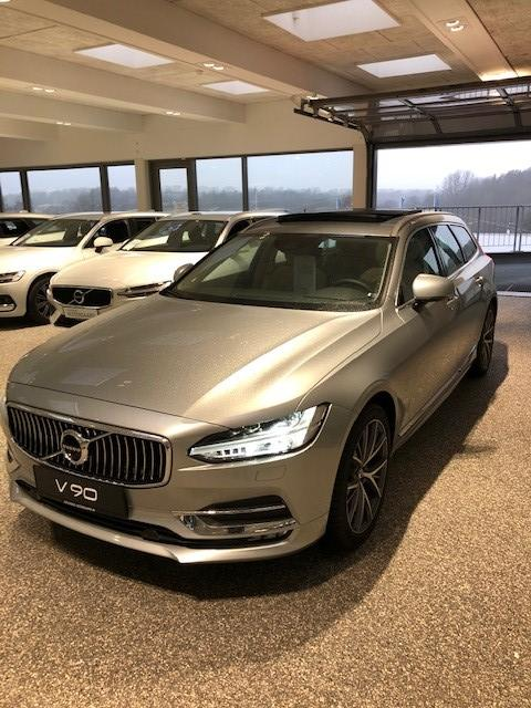Volvo V90 Inscription LED/PANO/360°KAMERA/19