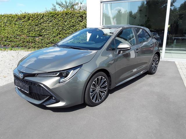 Toyota Corolla Premium Plus 2.0 Hybrid 2,0 Hybrid - ... 1/8