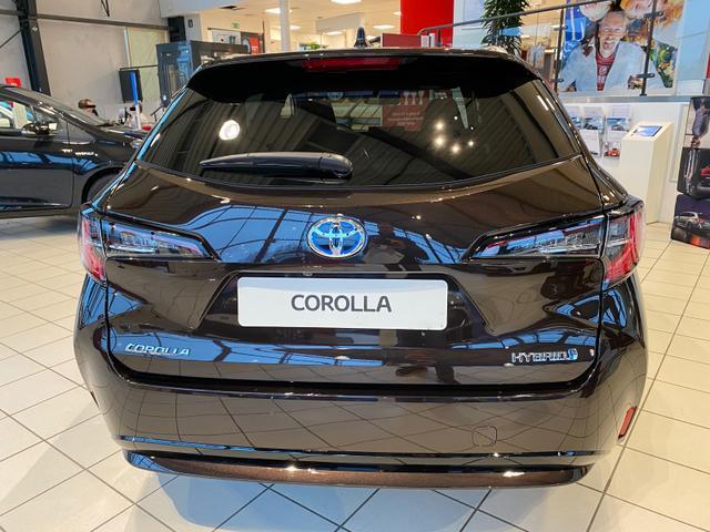 Toyota Corolla H3 GR Sport 2.0 Hybrid... 4/5