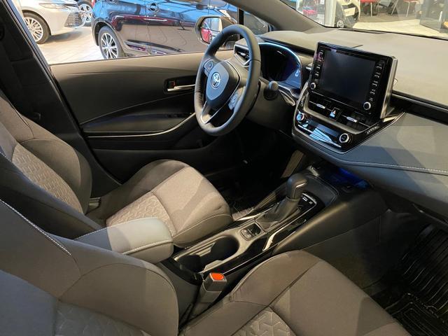 Toyota Corolla H3 GR Sport 2.0 Hybrid... 5/5