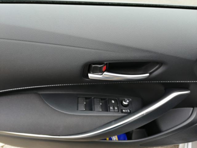 Toyota Corolla T3 85 kW (116 PS), Schalt. 6-Gang, Fr... 5/8