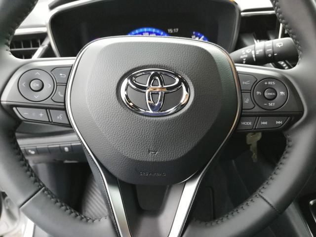 Toyota Corolla T3 85 kW (116 PS), Schalt. 6-Gang, Fr... 8/8