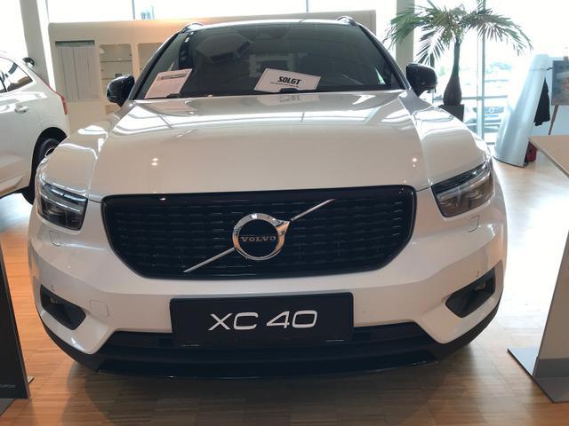 Volvo XC40 Inscription D4 190PS/140kW Aut. 8 AWD 20... 2/3