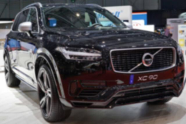 Volvo XC90 R-Design B5 AWD 235PS/173kW Aut. 8 7-Sit...