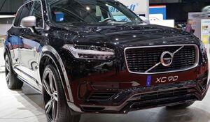 Volvo XC90 R-Design B5 AWD 235PS/173kW Aut. 8 7-Sit...