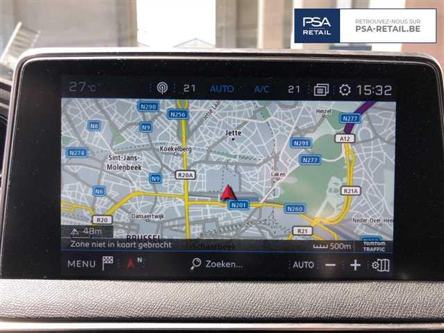 Peugeot 3008 1.6 PureTech GT Line (EU6.2)
