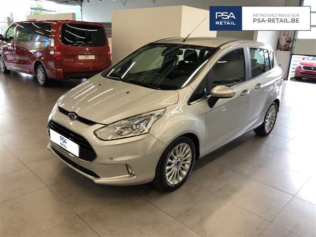 Ford B-Max 1.0i EcoBoost Trend