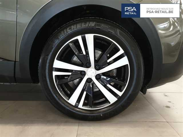 Peugeot 3008 1.2 PureTech Allure