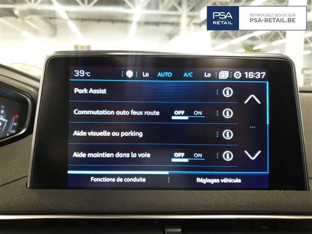 Peugeot 3008 1.5 BlueHDi GT Line (EU6.2)