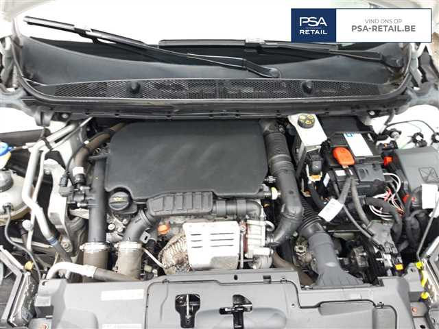 Peugeot 308 1.2 PureTech GT Line STT