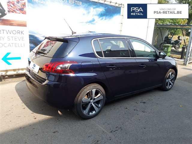 Peugeot 308 1.5 BlueHDi Allure (EU6.2)