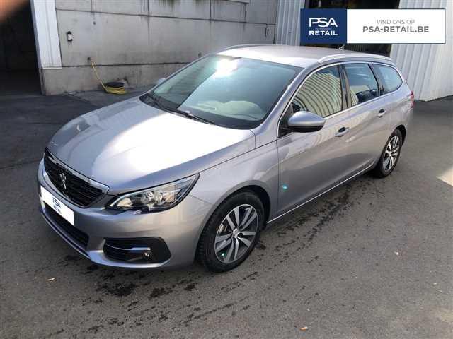 Peugeot 308 SW 1.5 BlueHDi Allure (EU6.2)