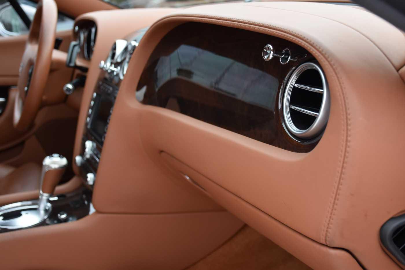 Bentley Continental GT 6.0 BiTurbo W12*Mulliner