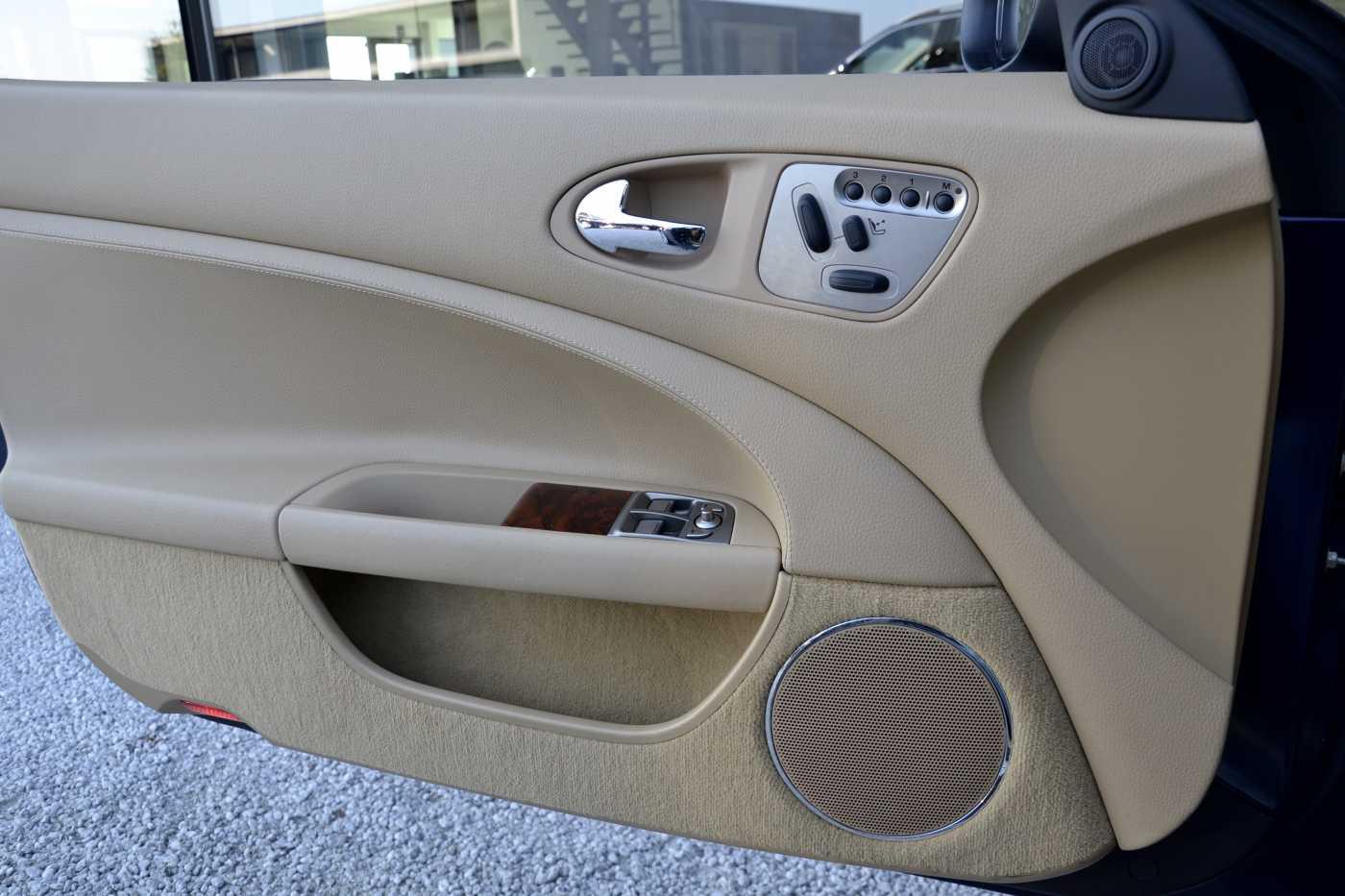 Jaguar XK 3,6 V8 **67000km** 1st Hand Blue Beige