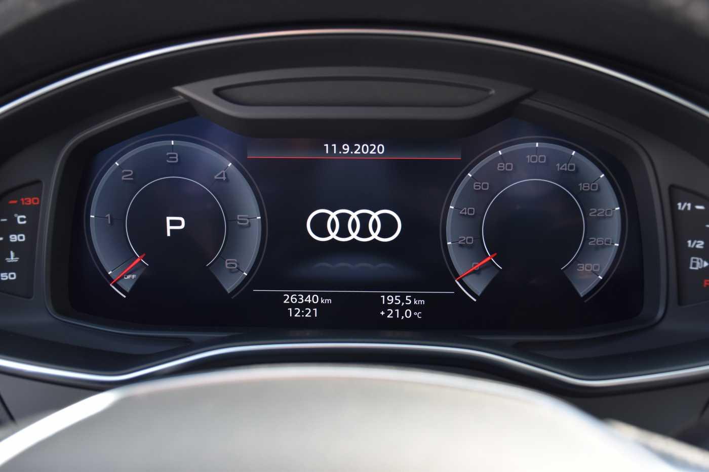 Audi A6 45 TDi Quattro S Line*Shadow Line