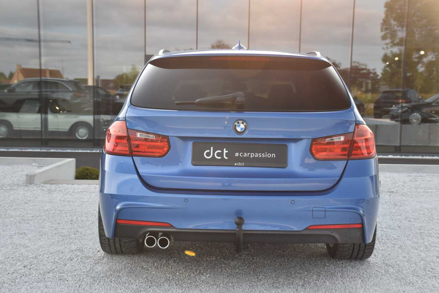 BMW 330 Touring d*M pack*Xenon*Shadow Line
