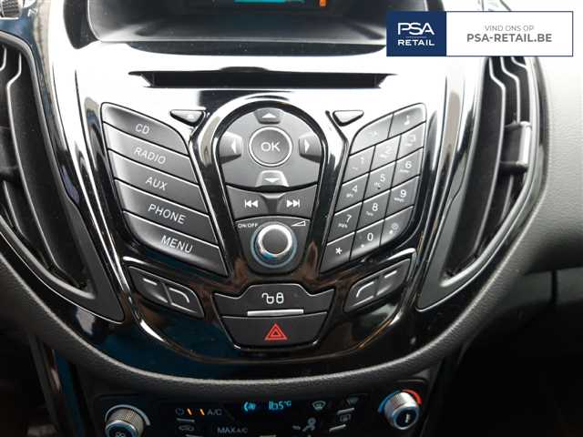 Ford B-Max 1.0i EcoBoost Titanium