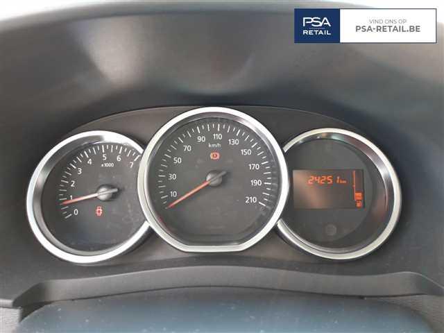 Dacia Lodgy 1.2 TCe Explorer 5pl.